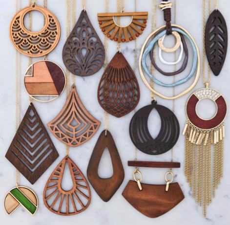 Effortless Necklaces
