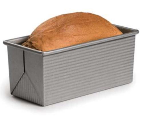 Gluten-Free Loaf Pan