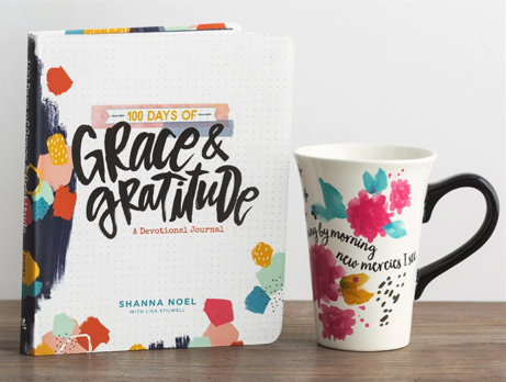 Grace and Gratitude Set