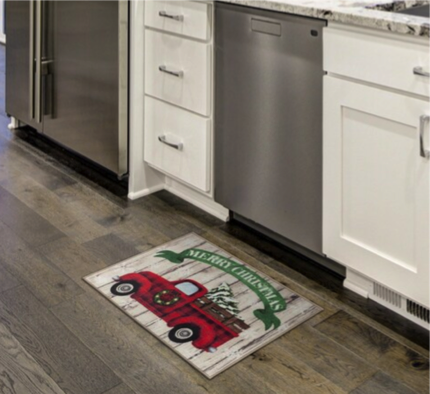 Holiday Accent Rugs