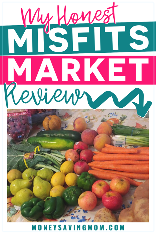 Honest Misfits Market Review