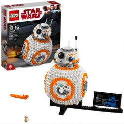 LEGO BB-8 Set
