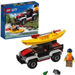 LEGO City Kayak Adventures Set