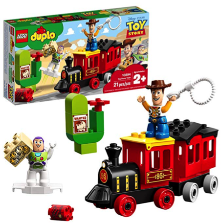 LEGO DUPLO Toy Story Set