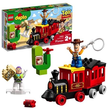 LEGO DUPLO Toy Story Set