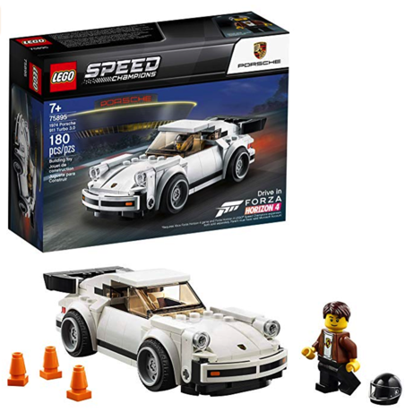 LEGO Speed Champions Porche