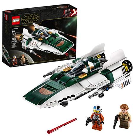 LEGO Star Wars A-Wing