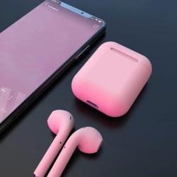 Matte Wireless Earbuds