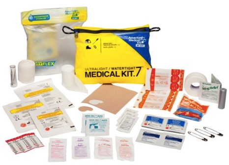 Medical Kit Outdoor Gift Idea
