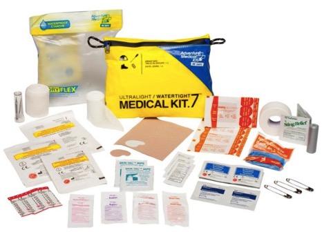 Medical Kit Outdoor Gift Idea