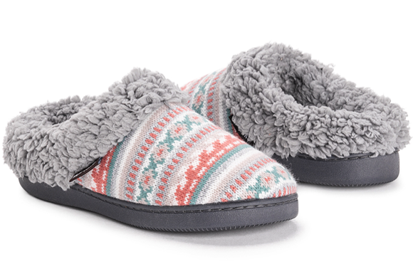 Muk Luks Suzanne Sippers
