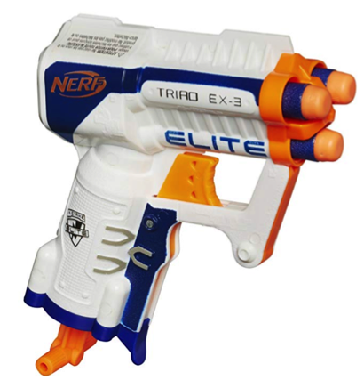 Nerf Toy Gifts for Tween Boys