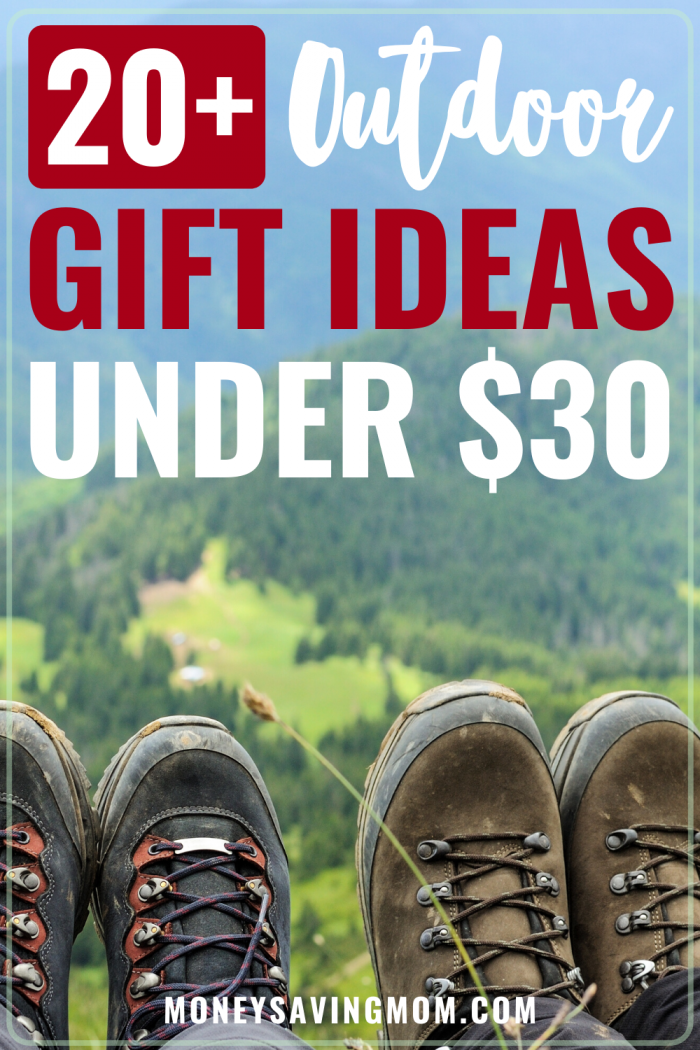Outdoor Gifts Guide
