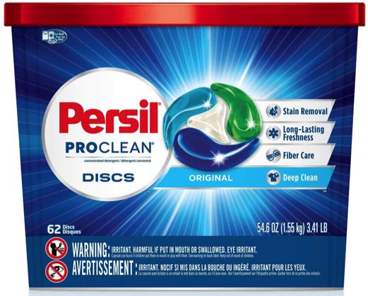 Persil ProClean Discs