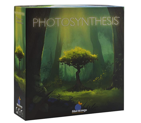 Board Game Gifts: Photosynthesis