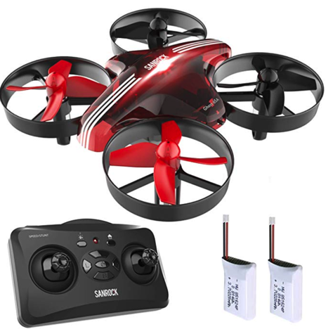 Quadcopter Gift Idea