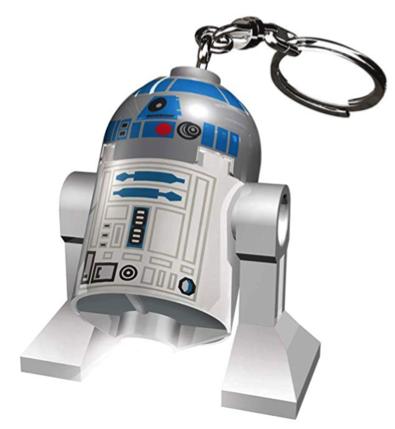 R2-D2 Key Chain