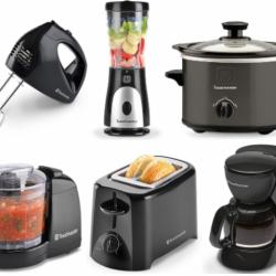 Kohls.com: Get four free kitchen appliances after Kohl's Cash and rebates!