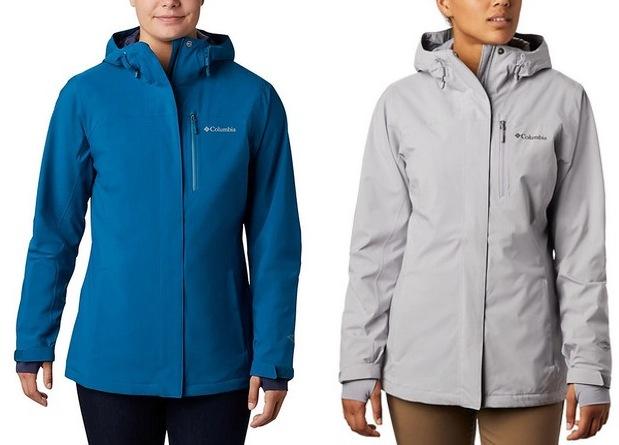 Women's Parkchester Hill™ Jacket