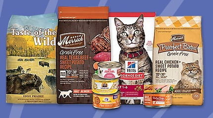 Petco: FREE Bag of Dog or Cat Food (11/9-11/10)