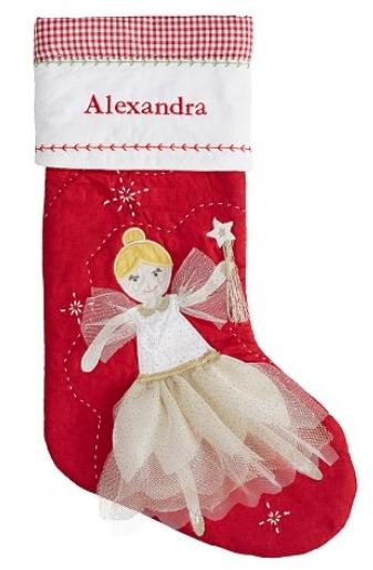 Pottery Barn Kids Personalized Christmas Stockings As Low As 5 99 Shipped Money Saving Mom Money Saving Mom