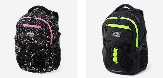 Eddie Bauer Backpacks