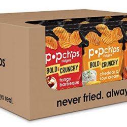 Popchips Ridges Potato Chips