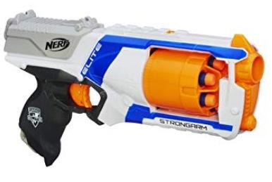 Nerf Toy