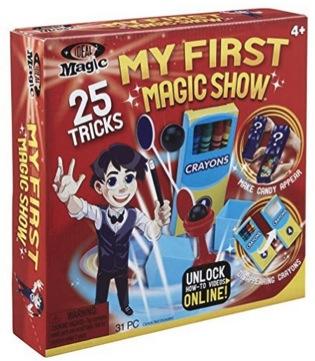 My First Magic Set Gift Idea