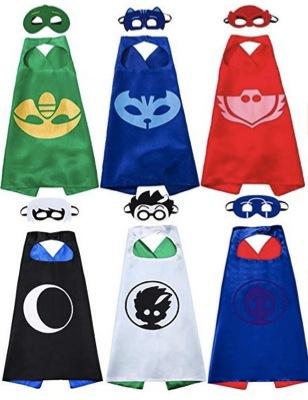 PJ Masks Capes