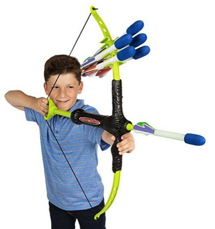 Archery Gifts for Boys