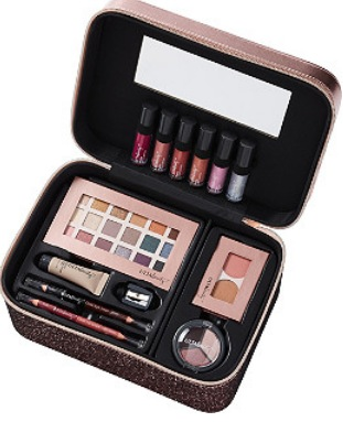 Sparkle On Makeup Collection