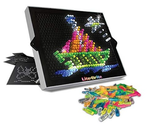 Basic Fun Lite-Brite Ultimate Classic Toy