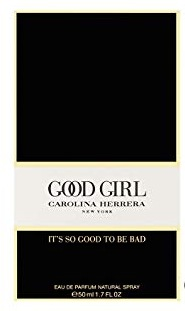 Carolina Herrera Good Girl Fragrance