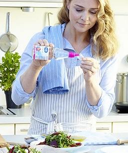 FREE Sample of HUXOL Original Liquid Sweetener