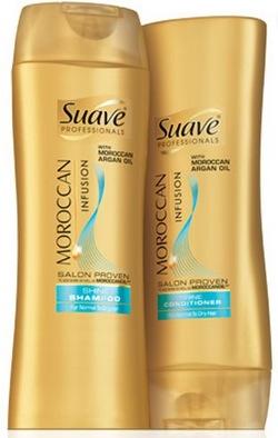 Suave Professionals Hair Care