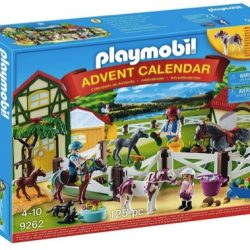 Playmobil Advent Calendars as Low as $16.49