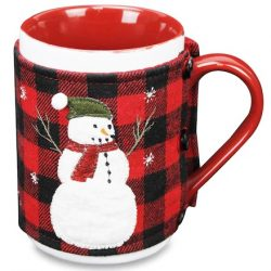 St. Nicholas Square Cozy Mugs Only $3.39