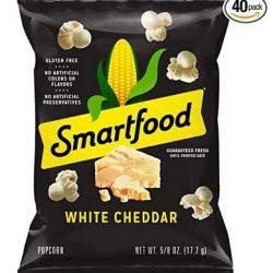 Smartfood White Cheddar Flavored Popcorn