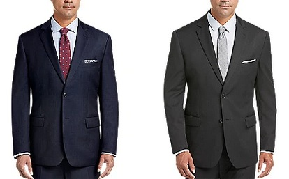 Up to 90% Off Men's Slacks, Ties, & Suits + Free Shipping