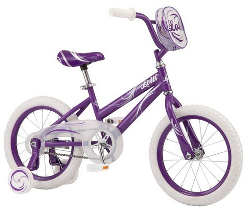 Kids 12″ and 16″ bikes for only $39!
