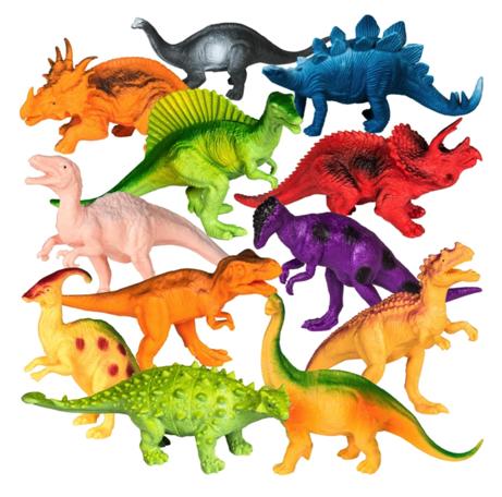 Dinosaur Figurine Pack