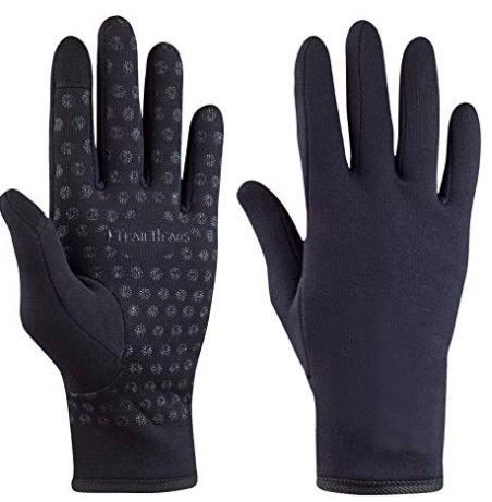 Touchscreen Hiking Gloves