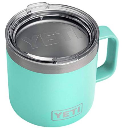 YETI Coffee Mug Outdoor Gift