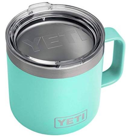 YETI Coffee Mug Outdoor Gift