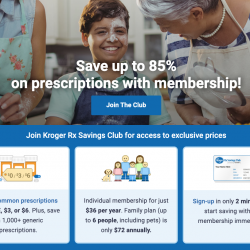 how to save on prescriptions