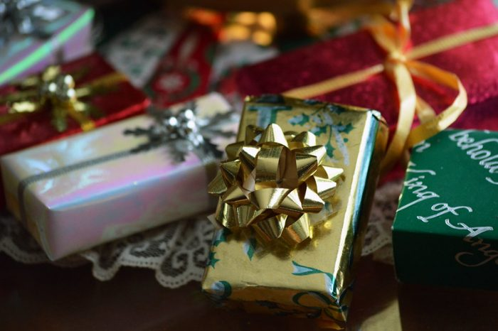Christmas Gift Exchange Ideas on a budget