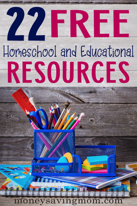 Free Homeschool Curriculum Dec 10