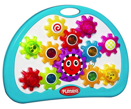 Gears Activity Toy