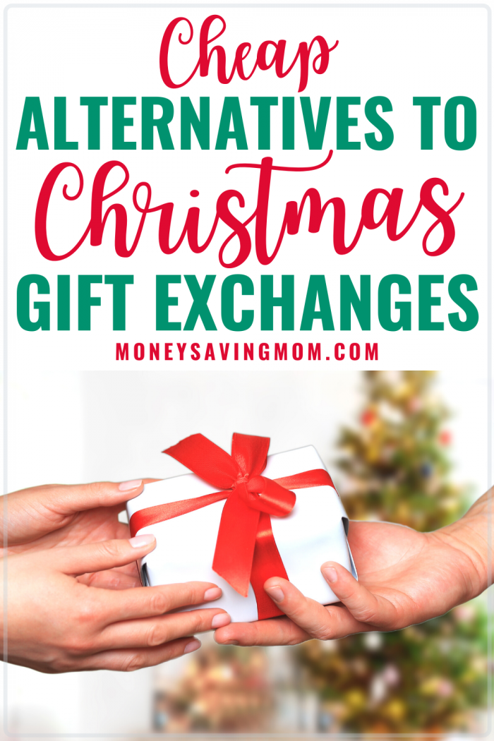 Cheap Christmas Gift Exchange Ideas